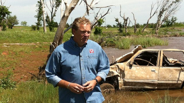Hamil Family Remembers, One Year After Deadly Tornado