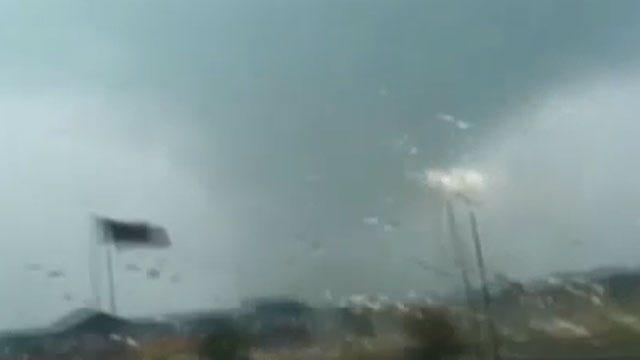 Norman School District Examines Communications Following Tornado