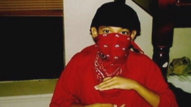 Police: Oklahoma's Middle Class Children Lured Into World Of Gangs