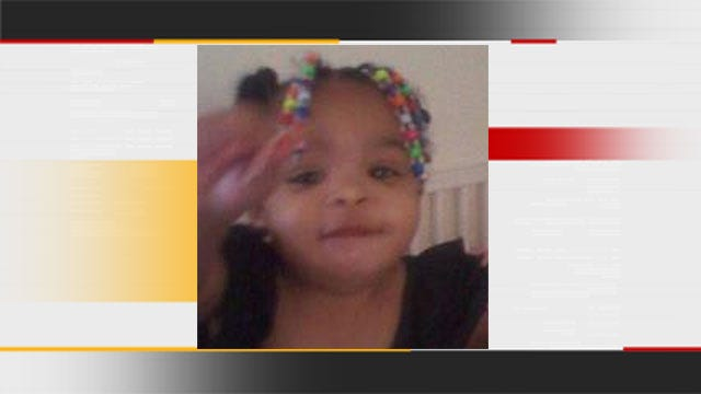 New Details Emerge In Death Of Del City Toddler