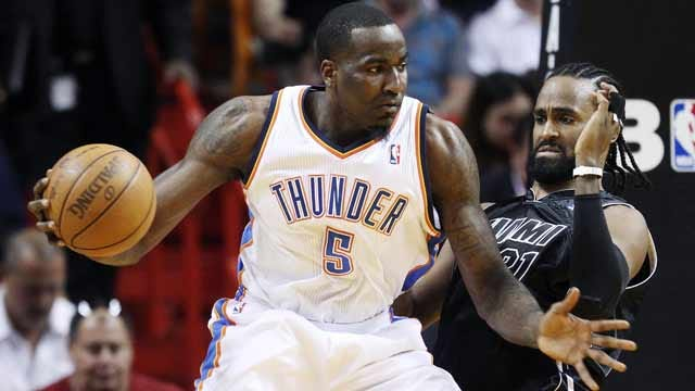 Thunder Drops Thriller In Miami For Second-Straight Loss