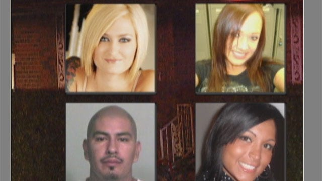 Attorneys Request Police Personnel Files In Cathouse Star Murder Case
