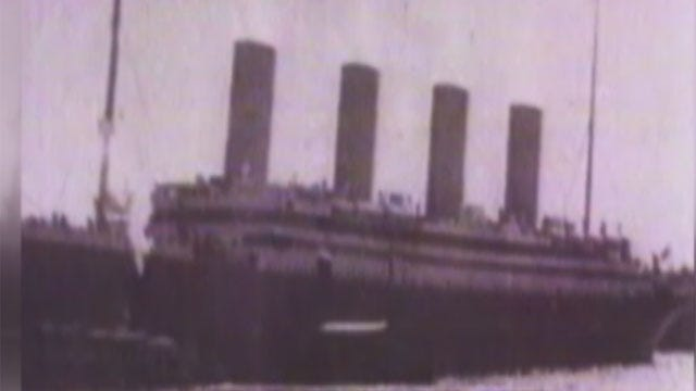 Enid Woman's Relatives Survived Titanic