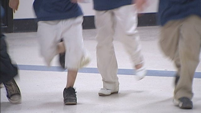 New Law Signed To Promote Healthy, Active Lifestyles