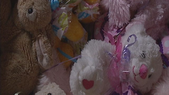 OKC Jesus House Hands Out Easter Baskets To Families In Need