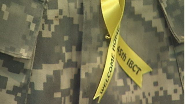 45th Infantry Appreciation Day To Be Hosted At State Capitol