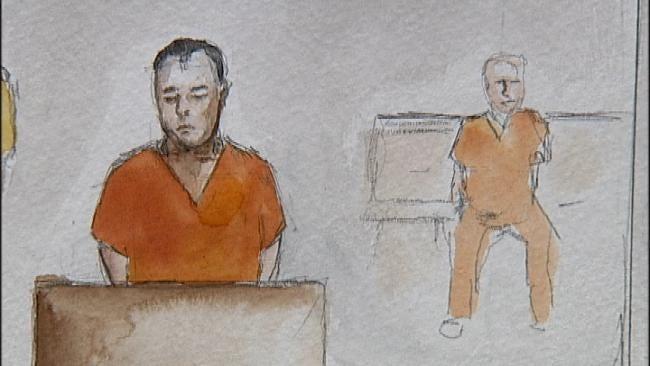 Judge Orders North Tulsa Murder Suspects Held On Over $9 Million Bond Each