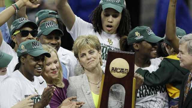 Reports: Baylor University Faces Possible NCAA Sanctions