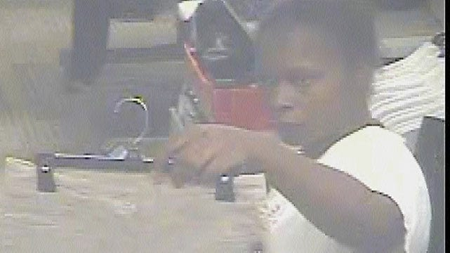 OKC Police Seek Two Who Used Lost Credit Card At Metro Store