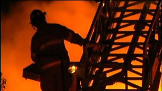 Improved Rating For OKC Fire Department Could Save Residents Money