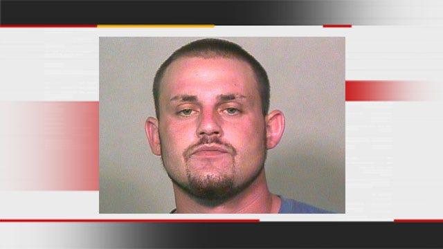 OKC Man Accused Of Killing Sister With Meth