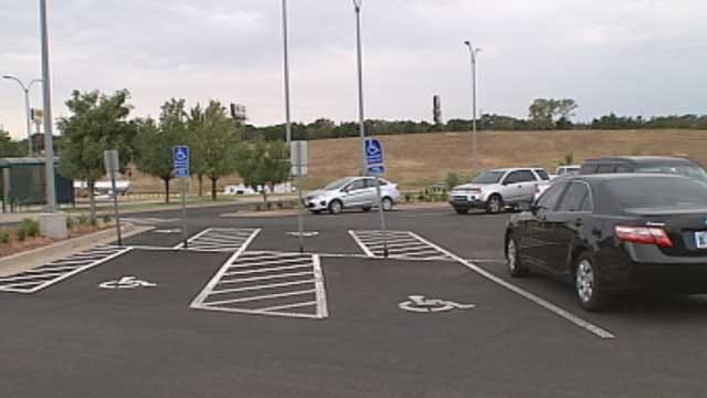 Oklahoma State Agencies Put Brakes On Car Thefts