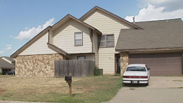 66 Pounds Of Meth Seized From OKC Home