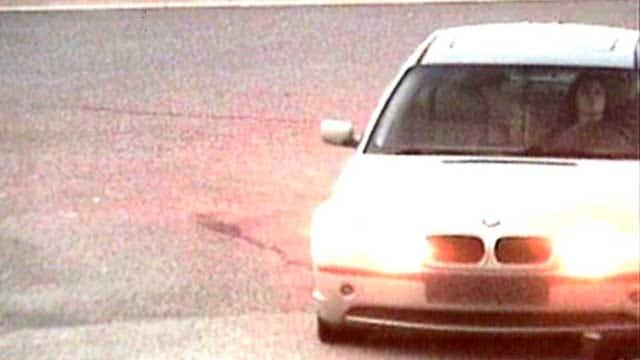 OKC Police Seek Woman Accused Of Stealing Car