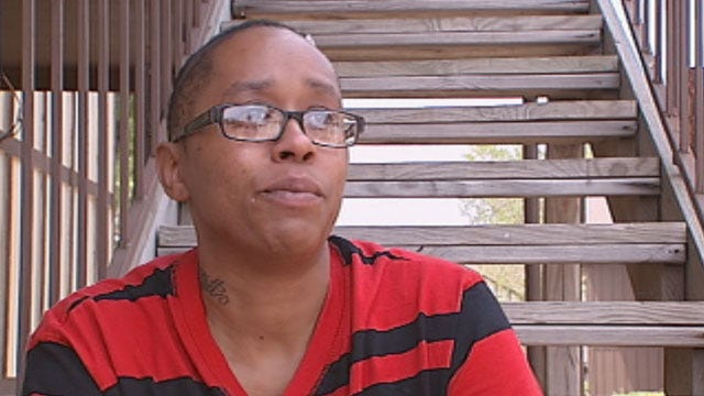 Midwest City Woman Claims She Was Attacked For Being Gay