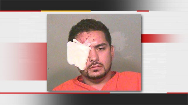 Bond Denied For Colorado Man Accused In Deadly DUI Crash In OKC