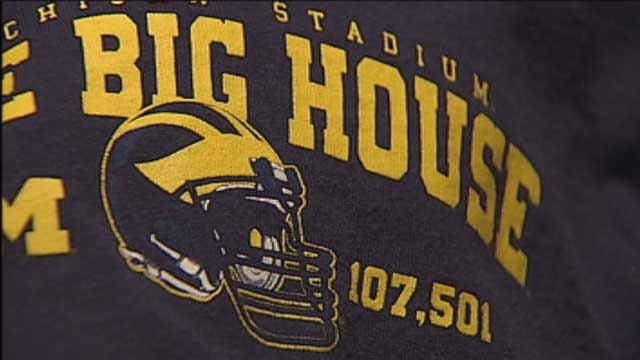 OKCPS Reviews Dress Code After Student Asked To Change T-Shirt