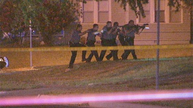 Police Arrest Suspect In Fatal Northwest OKC Shooting, Identify Victim