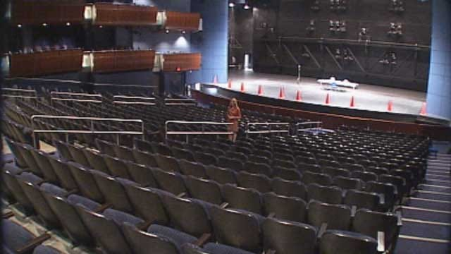 OKC's Civic Center Music Hall Has Big Season Planned