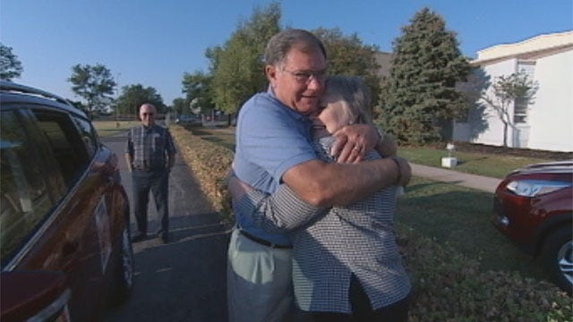 Yukon Man Wins New Ford Escape In 'Best Summer Ever' Giveaway