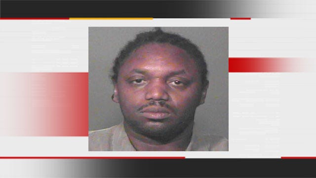 Fugitive, Accused Of Child Sex Abuse, Captured In MWC