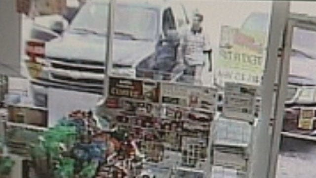 Suspects Steal Beer, Attack OKC Convenience Store Clerk