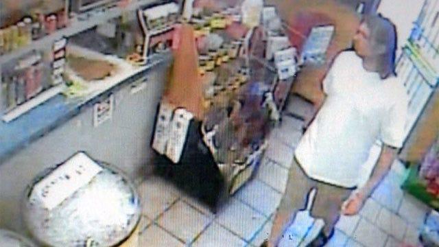 Man Tries, Fails To Rob Northwest OKC Convenience Store