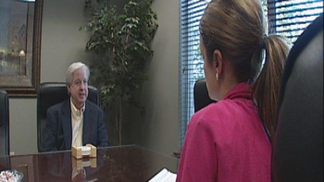 Edmond Psychologist Talks Arsonists' Mindset
