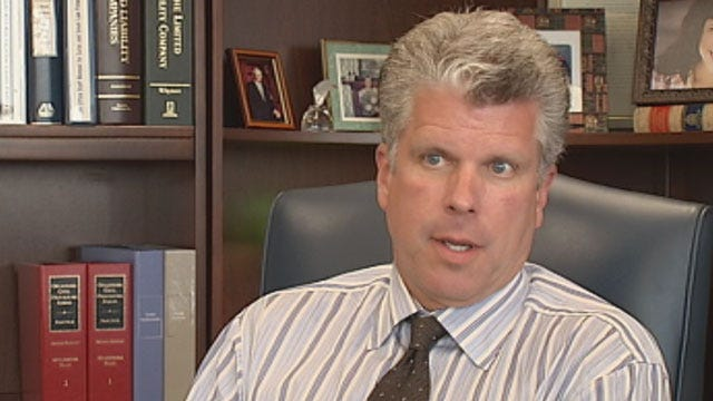 Former DOC Board Member 'Not Surprised' By Prater Allegations