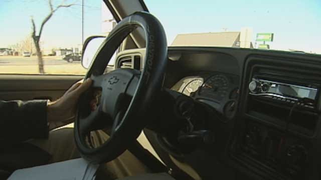 Black Boxes In Cars Spark Privacy Verses Protection Debate