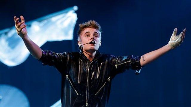 Justin Bieber Coming To Oklahoma City