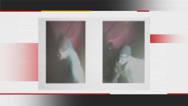 Police Release Surveillance Photos Of Suspects In NW OKC Murder