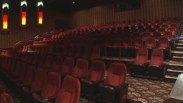 Moore Theater To Introduce First Sensory-Friendly Movie Presentation