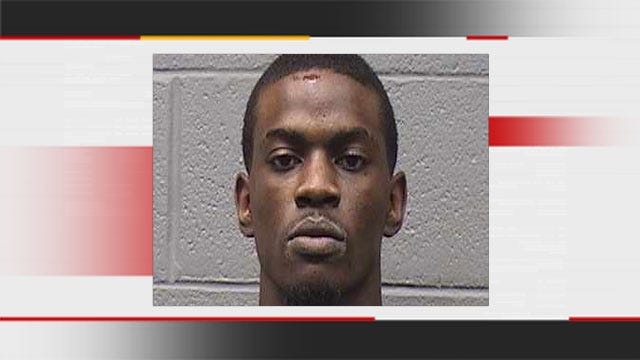 MWC Man Accused In Killing Of Parole Officer Gets Life