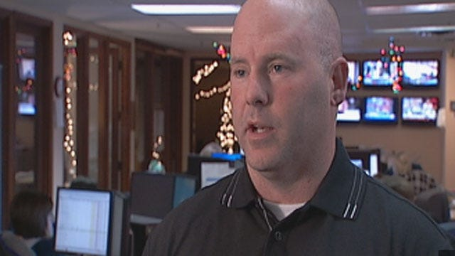 Expert Speaks About Preparing Oklahoma Schools For Mass Shooting Situations