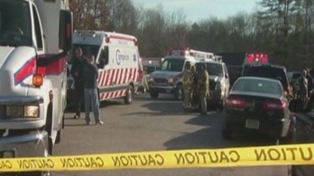 Metro Schools Discuss Campus Security In Wake Of Connecticut Shooting