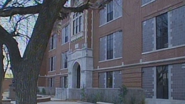 Enid Police Investigate Shooting Threats Against High School