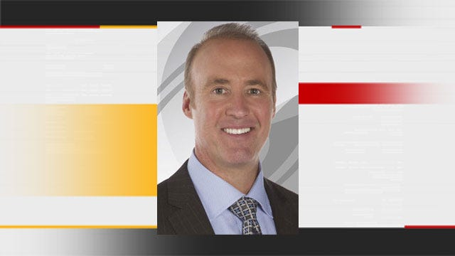 David Payne To Join Oklahoma's Own News 9 In January 2013