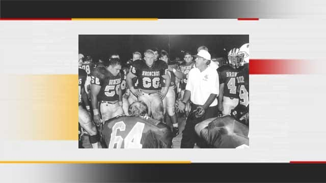 Former UCO Coach Gary Howard Named To TPS Hall Of Fame