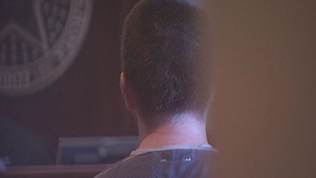 Murder Victims' Family Speaks Out After Shaun Bosse Sentenced To Death