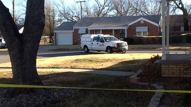 OKC Police: Man Fatally Shot By Officer Had Stolen Gun