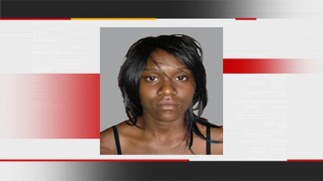 Woman Wanted For Armed Robbery In OKC