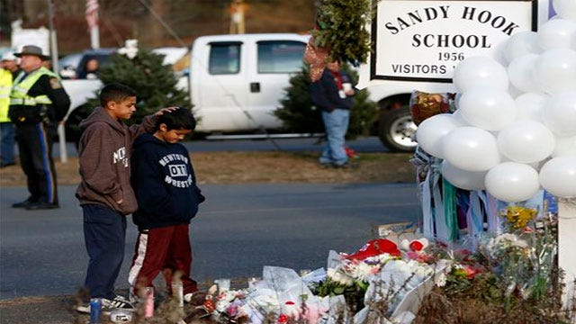 Oklahoma Musician Writes Song Of Hope For Newtown Victims