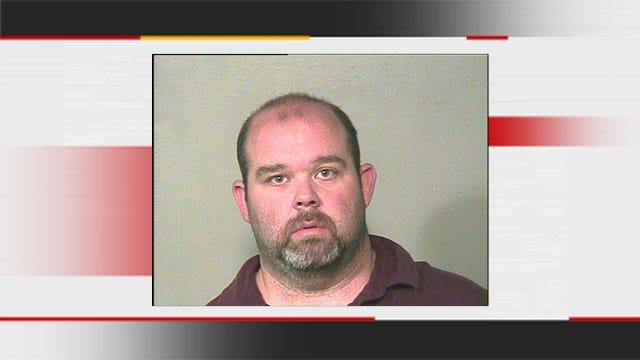 Putnam City Band Teacher Arrested For Child Pornography
