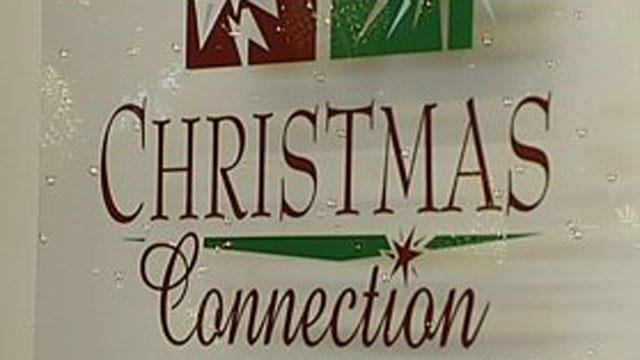 Toy Parade In Midwest City To Benefit Christmas Connection