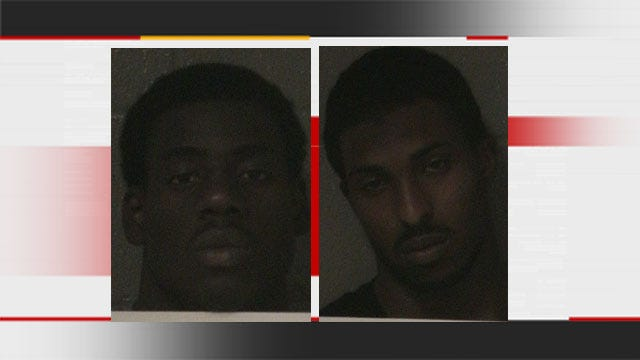Two OU Football Players Arrested For Possession Of Marijuana
