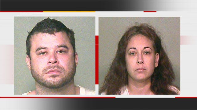 OKC Police Arrest Two Suspects In Pharmacy Robberies