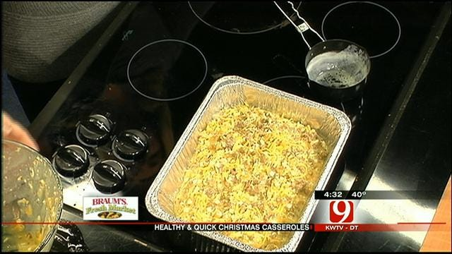Quick And Easy Christmas Breakfast Recipe