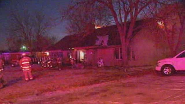 OKC Police Identify Children, Mother Who Died In Accidental Fire