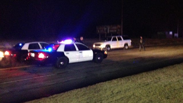 One Dead After Hit-And-Run In NE OKC